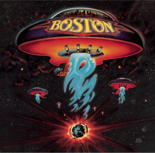 About that boston album cover album boston boston malvernweather Images